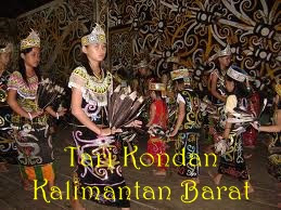 tari kondan