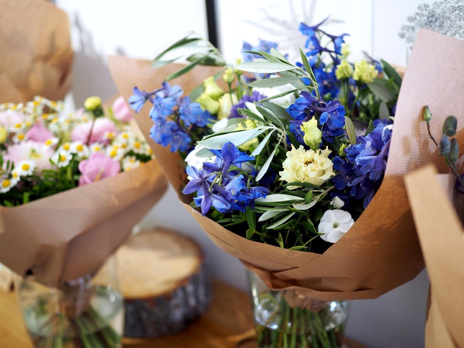 kafe kytka květinářství kavárna liberec