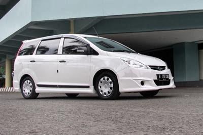 Suspensi Grand New Avanza Keras Posisi Nomor Mesin Promo Harga Nissan Latimojong Makassar 085 299 874 274 Perbandingan Bantingan Veloz Bisa Dibilang Dikarenakan Penggerak Roda Belakang Yang Membatasi Setting Dari