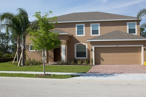 rentals homes in kissimmee orlando