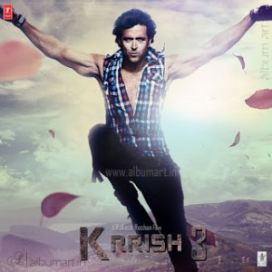 krish video song