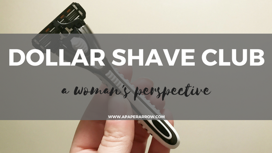 dollar shave club, subscription