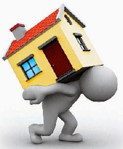 thị trường bất động sản nhìn từ bên trong