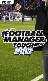 MXwrN5c - FOOTBALL.MANAGER.2017-STEAMPUNKS