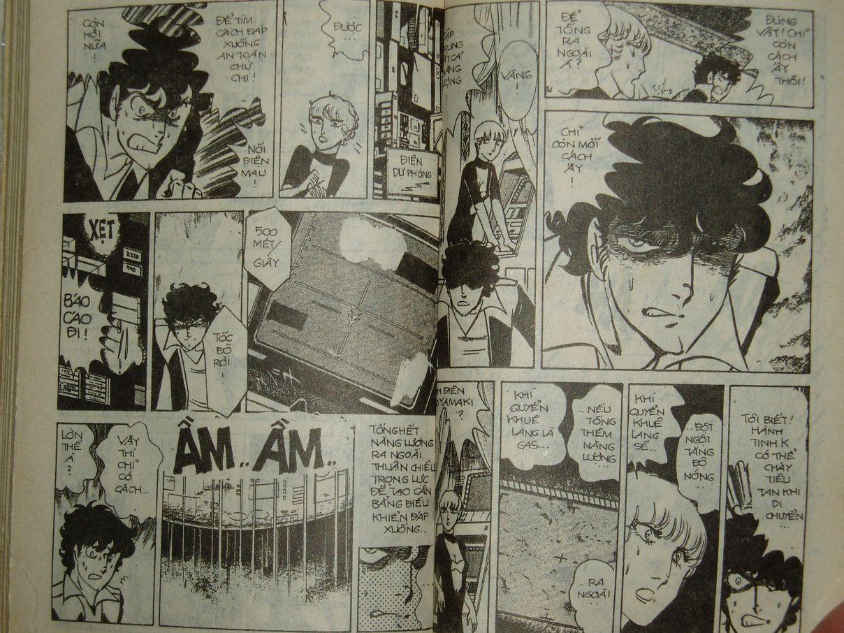 Siêu nhân Locke vol 05 trang 69