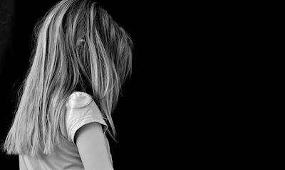 anak-anak yang dibesarkan dengan tidak bahagia