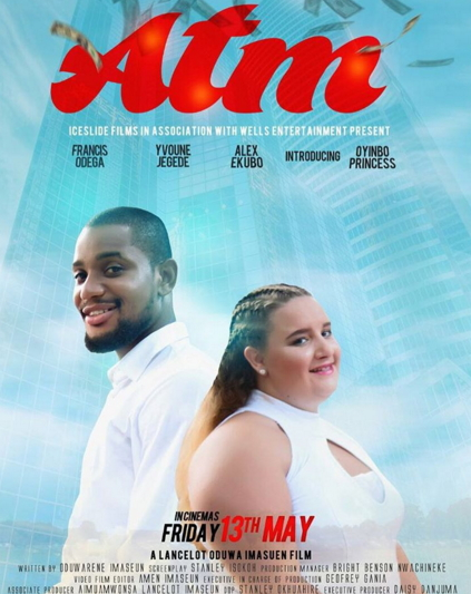 Image result for atm nigerian movie