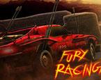 Kızgın Araba Yarışı