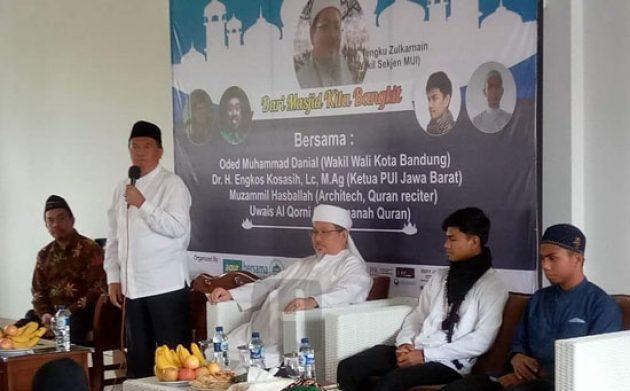 KH Tengku Zulkarnain: Islam meliputi segala aspek kehidupan