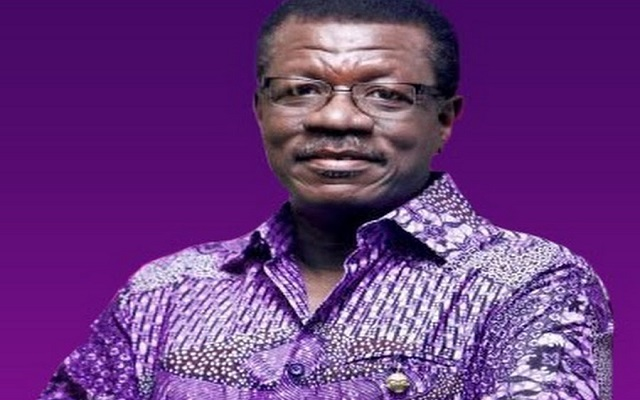 Otabil's parable of onions and why Zuckerberg is richer than Ghana