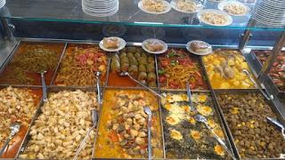 bahadir lezzet adapazari cark caddesi sakarya ev yemekleri