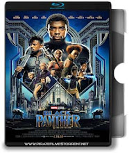 Pantera Negra – Blu-Ray Rip 720p | 1080p Torrent Dublado / Dual Áudio (2018)