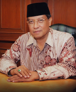 KH. Said Aqil Siradj Masih Keturunan Rasulullah SAW Min Bulan Ramadlan