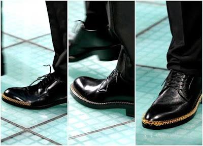 2 Diy Tunear Zapatos Clasicos