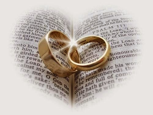 Covenant Relationships: The War Against Marriage: Are You Letting