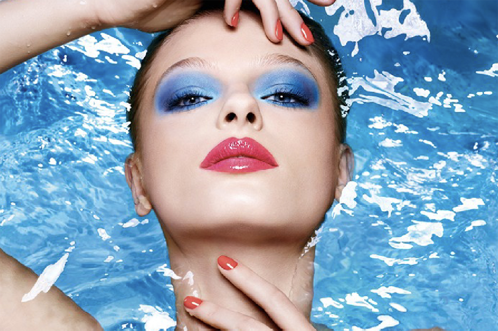 dior collection maquillage cool wave avis test