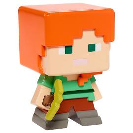 Minecraft Large Mini Figures Alex Mini Figure
