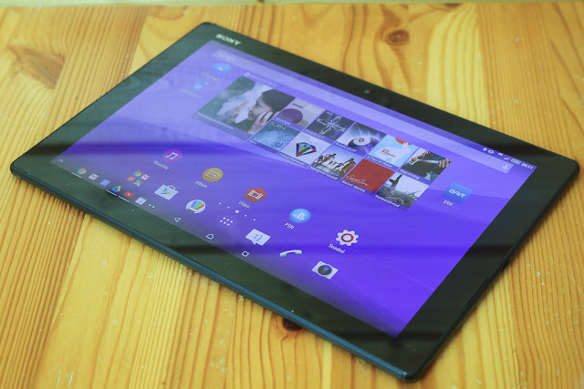 Guide To Flash Sony Xperia Z4 Tablet SGP712 Nougat 7.1.1 Tested Firmware