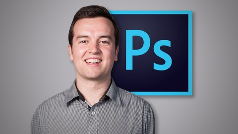 Photoshop CC for Beginners: Master Photoshop CC in 2017!