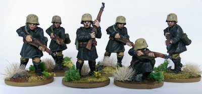 28mm Gorgon Studios Poland Polish