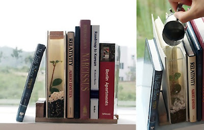 15 Creative and Cool Book Inspired Products and Designs (21) 9