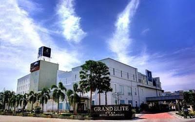 Lowongan Grand Elite Hotel Pekanbaru Februari 2019 Smith Jankerman