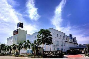 Lowongan Grand Elite Hotel Pekanbaru Februari 2019