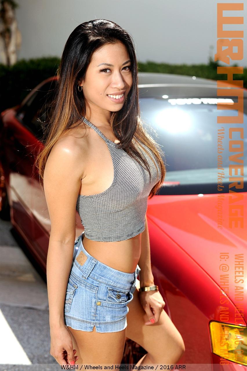 Anaheim Car Show Times