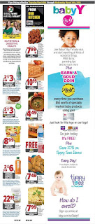 Big Y Weekly Ad March 8 - 14, 2018