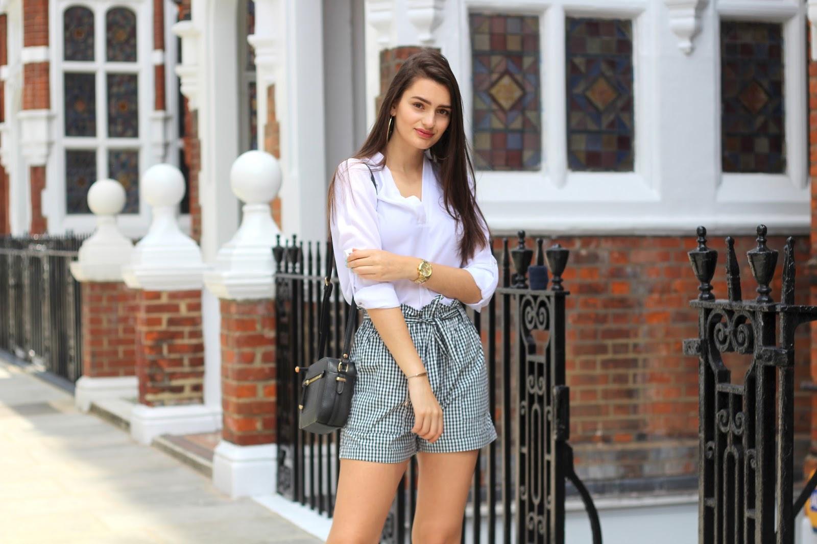 summer style peexo fashion blogger
