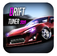 Drift Tuner 2019 Apk No Mod New v1.0.7 Free Download