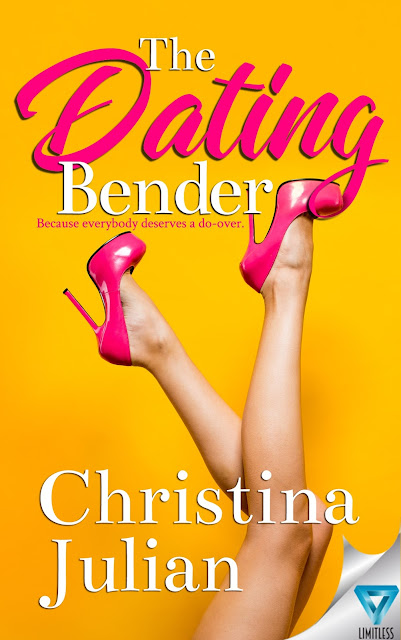 New Release: The Dating Bender by Christina Julian