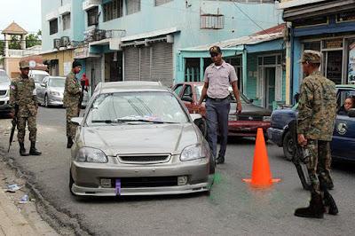 Resultado de imagen para Armada y Policía requisan REP DOM