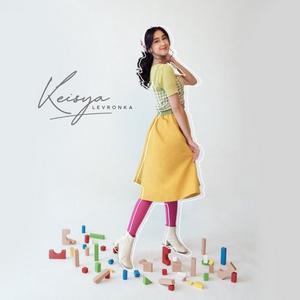 Keisya Levronka - Jadi Kekasihku Saja