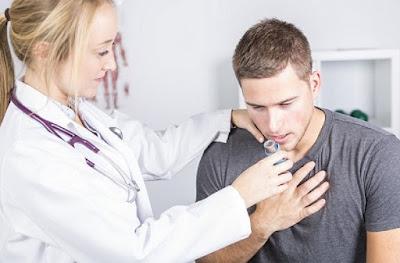 8 Cara Alami Mengoabti Penyakit Asma