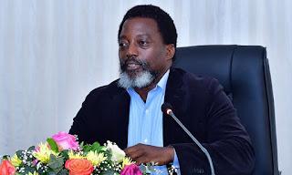 Waziri Mkuu DRC Ametangaza Rais Kabila Kutogombea Tena Urais
