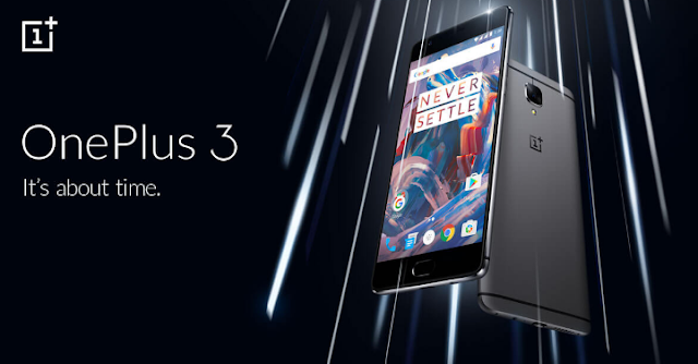 oneplus 3 price in india and specification