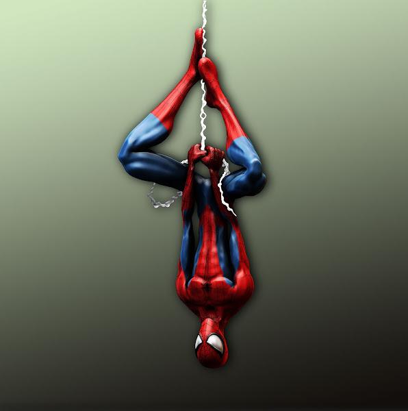Ocktonxeqi: Spiderman 3d Wallpapers