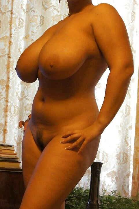 Hot russian mature show her sexy body 4