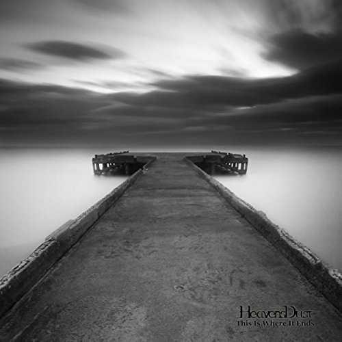 [Single] HeavensDust – This Is Where It Ends (2015.07.28/MP3/RAR)