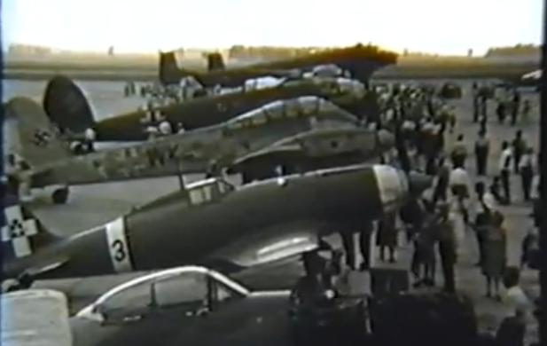 freeman army airfield museum freeman field flying - 689×464