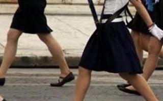 Σε δημοτικό σχολείο της Αχαΐας οι πρώτες αντιδράσεις για τους σημαιοφόρους και τις κληρώσεις στις παρελάσεις - Φωνές διαμαρτυρίας γονέων -