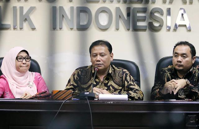 Bawaslu Tak Lanjutkan Pengusutan Dugaan Pelanggaran Kampanye Jokowi