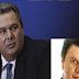 Ο Γιώργος Πατεράκης κατέθεσε μήνυση σε βάρος του Καμμένου