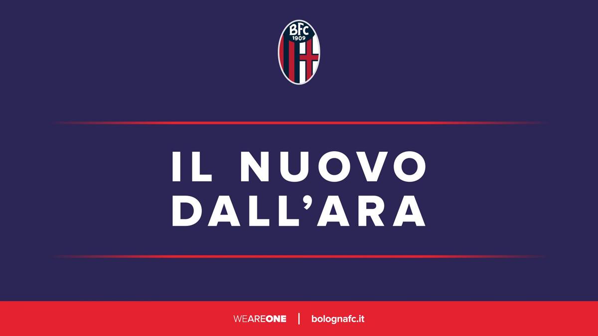 progetto nuovo stadio dall'ara bologna