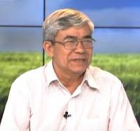 Chuyên gia tư vấn về các lĩnh vực Nuôi trồng thủy sản - TS BÙI QUANG TỀ .