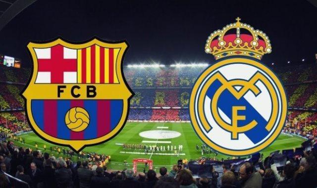 موعد مباراة برشلونة وريال مدريد في كاس اسبانيا 6-2-2019