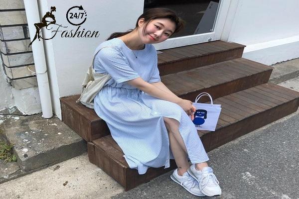 Thời trang thu đông cộng giầy Thể Thao phái đẹp