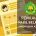 Juknis Penilaian Hasil Belajar Jenjang Madrasah Aliyah Tahun 2018