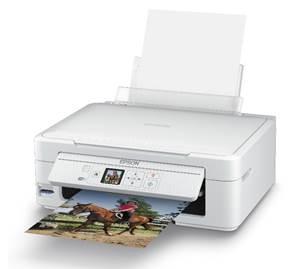 logiciel installation imprimante epson xp 315